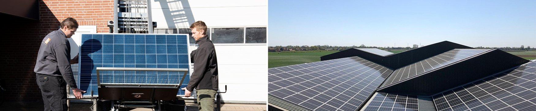 Vacature SolarComfort