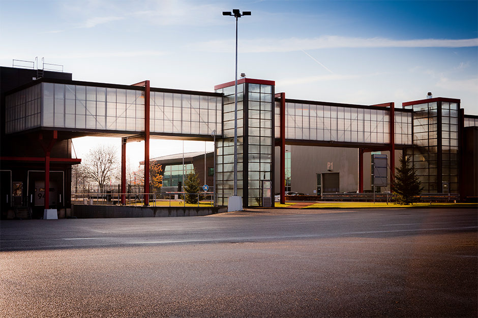 JCVANKESSEL Groep - Fustcentrum FruitMasters