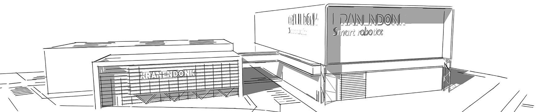 Werken bij JCVANKESSEL Architectuur als Revit modelleur