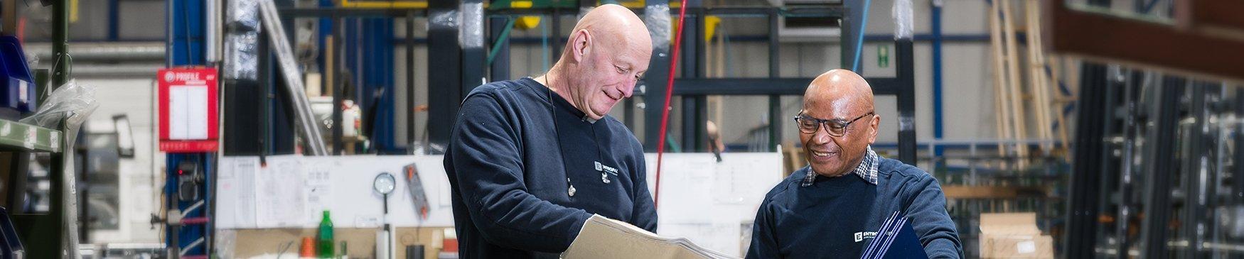 Vacature aankomend Bedrijfsleider Entropal in Geldermalsen